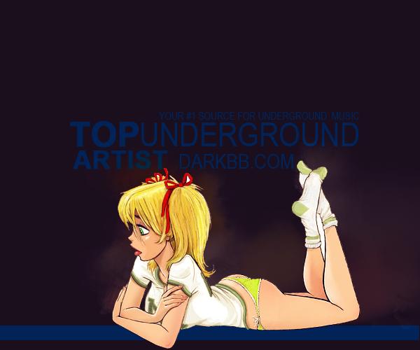 Free forum : Underground Artist's On Top - Portal TOPUNDERGROUNDLOGO