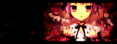 -Ace Exorcist's Ace in the Hole Graphics- Yuki