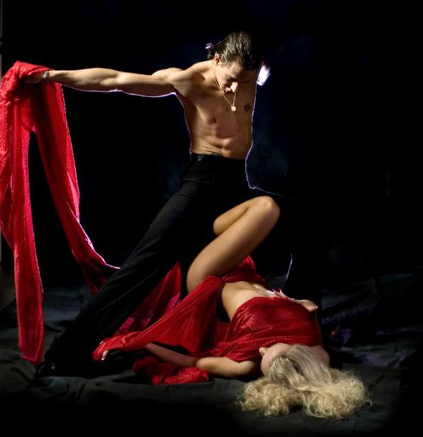 Ples,muzika igra Dance