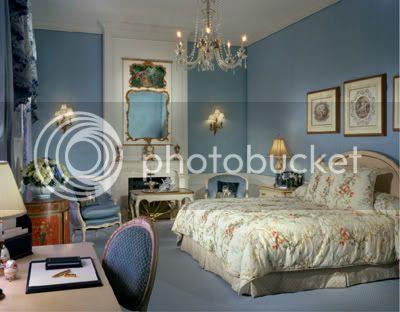 Habitación de Renata Bedroom3