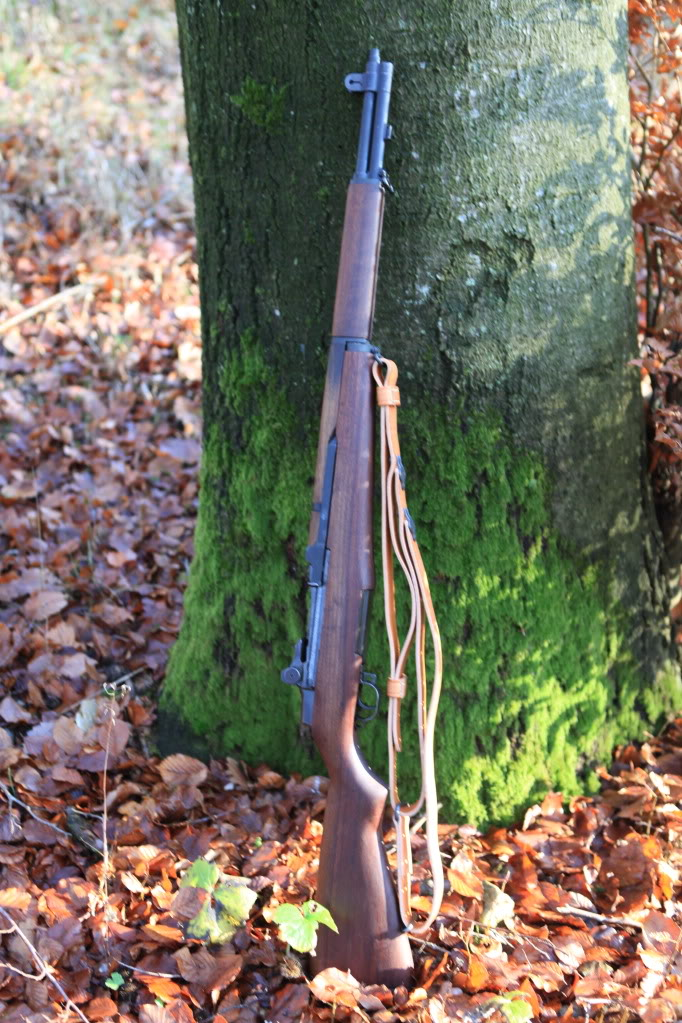 Ma collection d'armes à feu US de la 2me G.M. IMG_5510