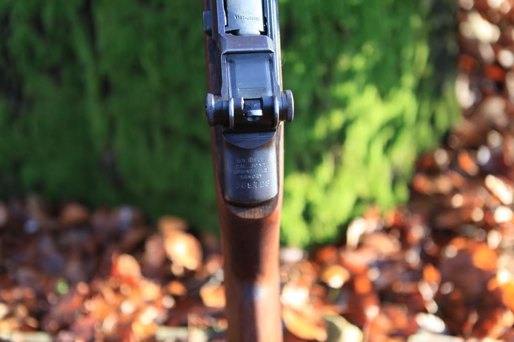 Ma collection d'armes à feu US de la 2me G.M. IMG_5511