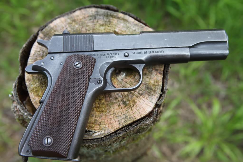 Ma collection d'armes à feu US de la 2me G.M. IMG_7415