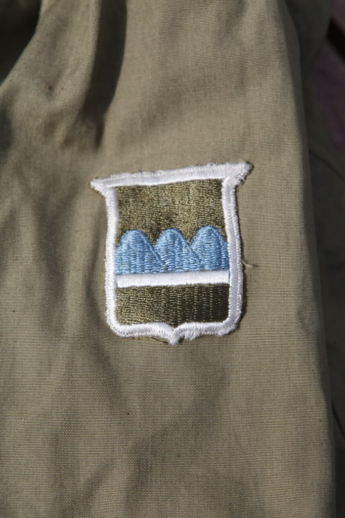 80th Infantry Division. IMG_8717