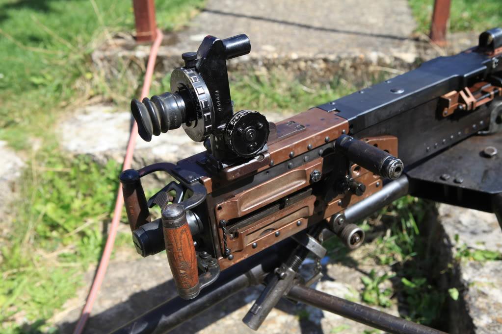 Ma collection d'armes à feu US de la 2me G.M. IMG_8799