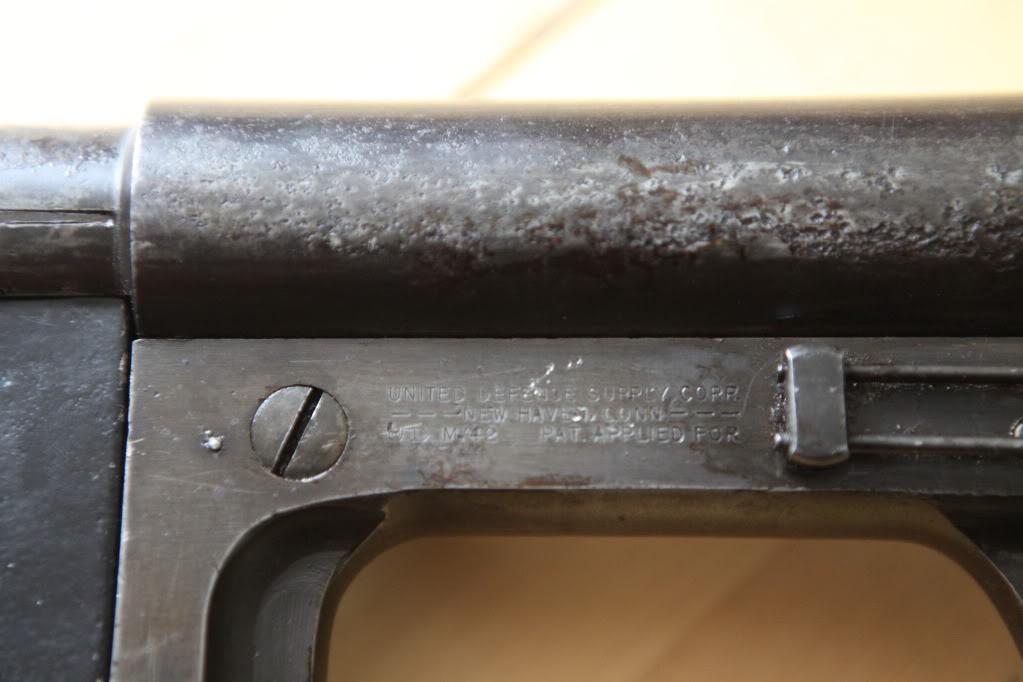Ma collection d'armes à feu US de la 2me G.M. IMG_8812