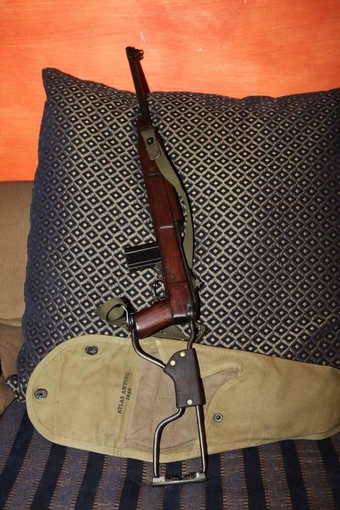 Ma collection d'armes à feu US de la 2me G.M. - Page 3 NeuesBilda