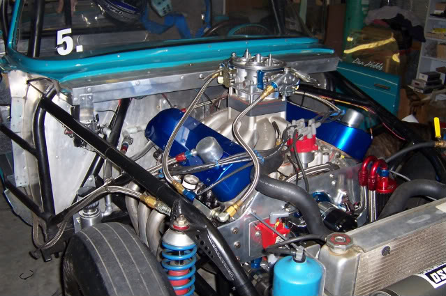 PLEASE POST PICS OF YOUR ENGINES !! - Page 3 100_1456