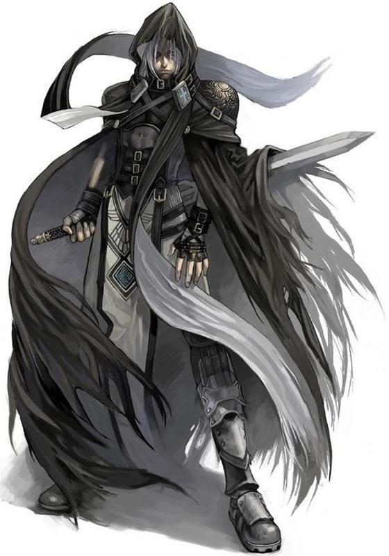 Daimos Ishida and Hiro Ishida ShadowWarrior4