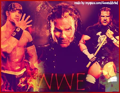 Wrestling Xtreme
