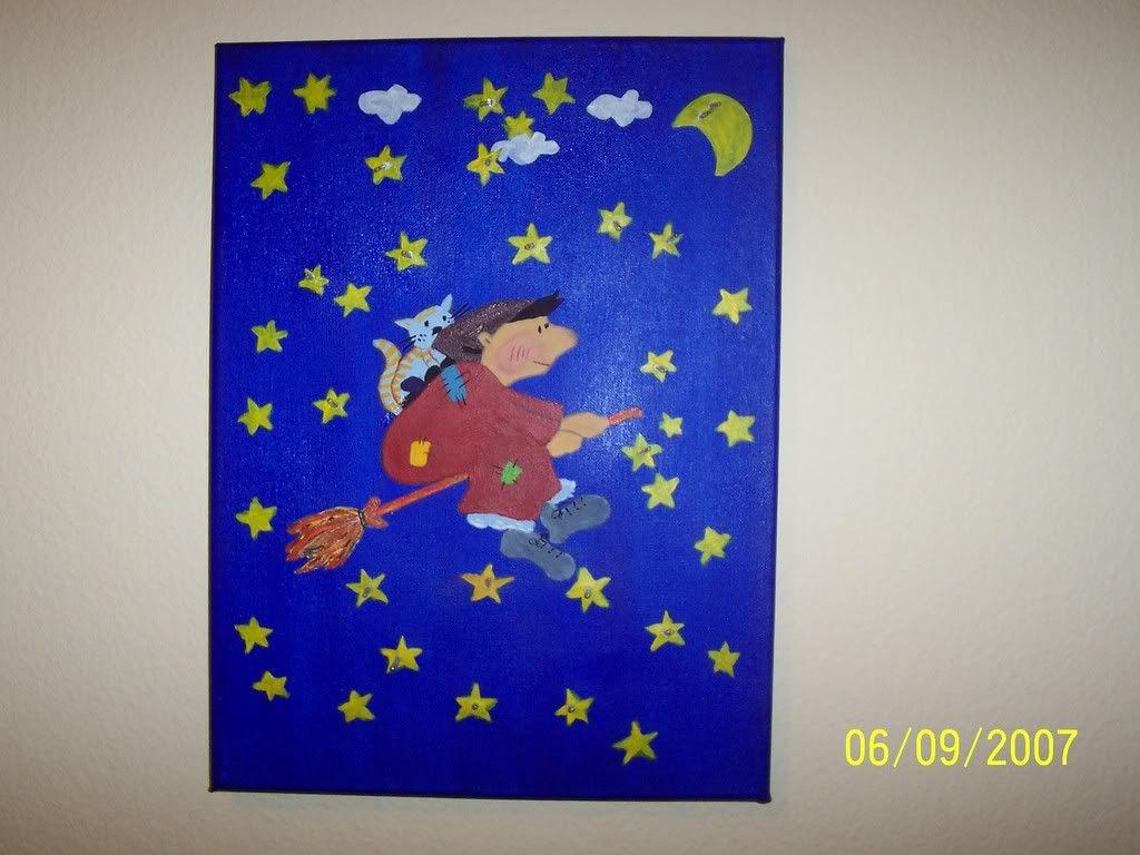Telas p/ crianças da Pintarola 000_0311