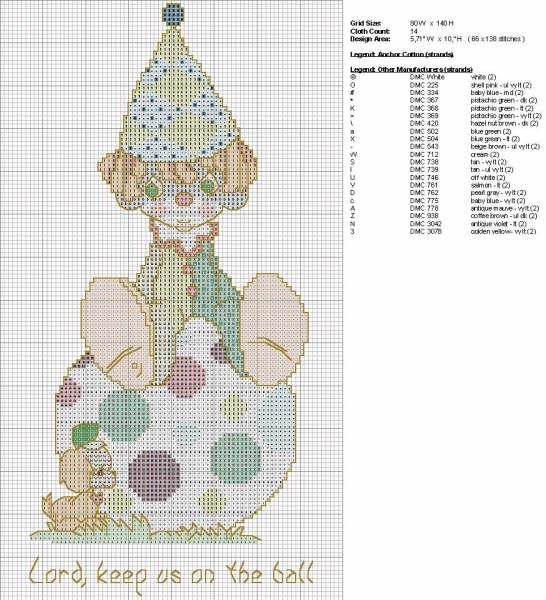 Esquemas infantis ponto cruz Graficos_ponto_cruz_159