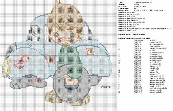 Esquemas infantis ponto cruz Graficos_ponto_cruz_161