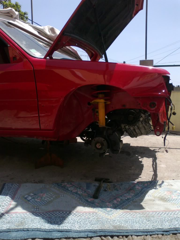 [RubenF] 205 GTI 1.6 Rouge Vallelunga 1990 06082011173
