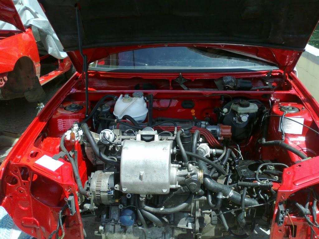 [RubenF] 205 GTI 1.6 Rouge Vallelunga 1990 06082011176