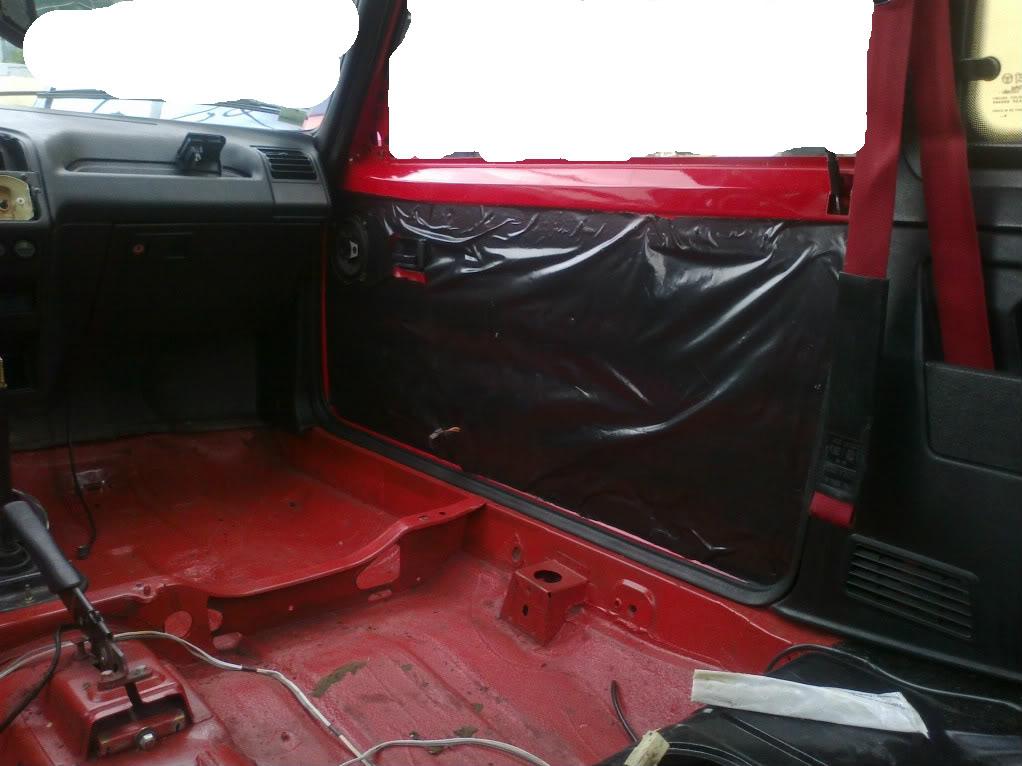 [RubenF] 205 GTI 1.6 Rouge Vallelunga 1990 23-1