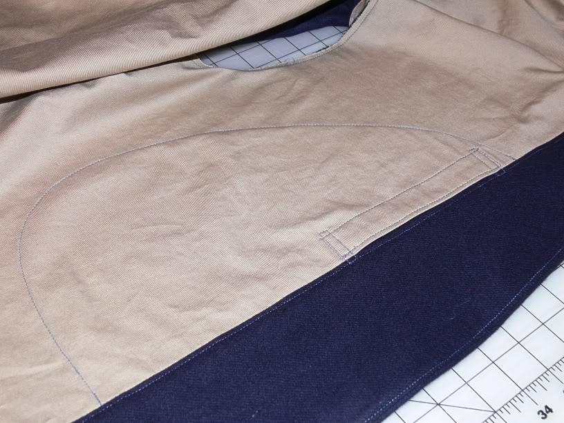 Union sack coat 16_Kidneypocket