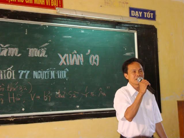 Hình ảnh Thầy cô. DSC03532
