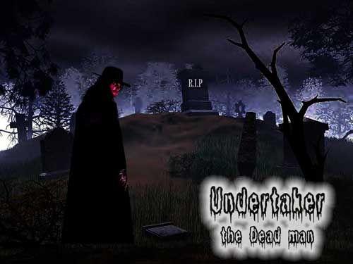 Galería de firmas de la wwe Undertaker-1