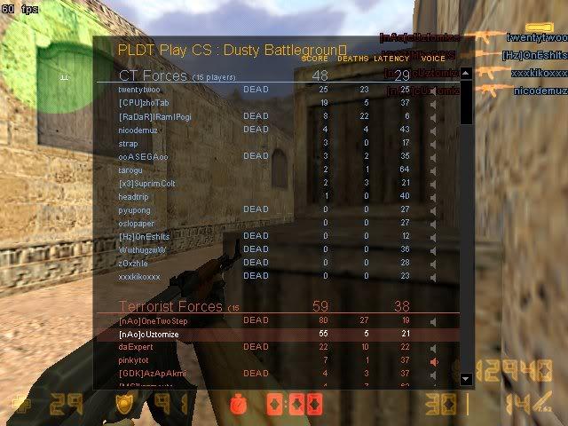 POST YOUR BEST SCORE SCREEN SHOT HERE! De_dust0064-2