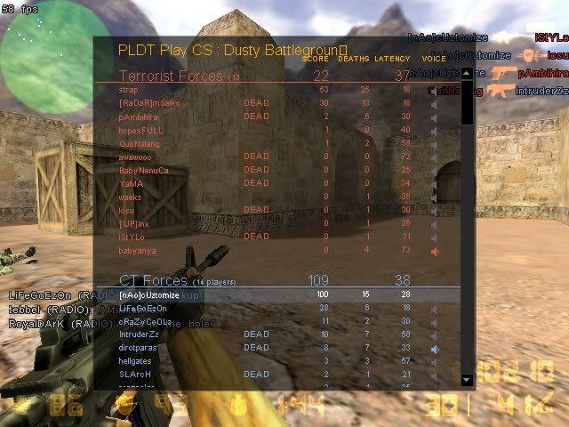 POST YOUR BEST SCORE SCREEN SHOT HERE! De_dust0067