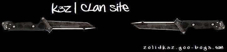 k3z - Clan Site