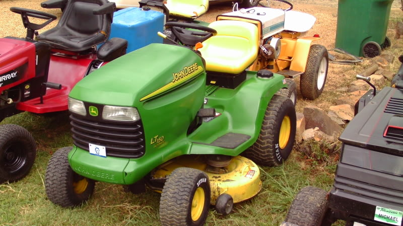 I'm back with a updated stable. Mytractors72