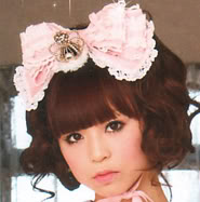 Hair Accessories Alice-1