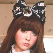 Hair Accessories Alice-2