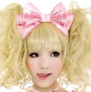 Hair Accessories Alice-5