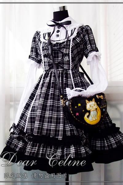 •*´¨`*•.¸¸.♥Lolita's World♥ Club Lolita + Harajuku Lovers♥.¸¸.•*´¨`*• - Página 2 Dearceline_main