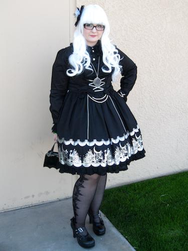 Michelle - LJ_porcelain_son Outfit