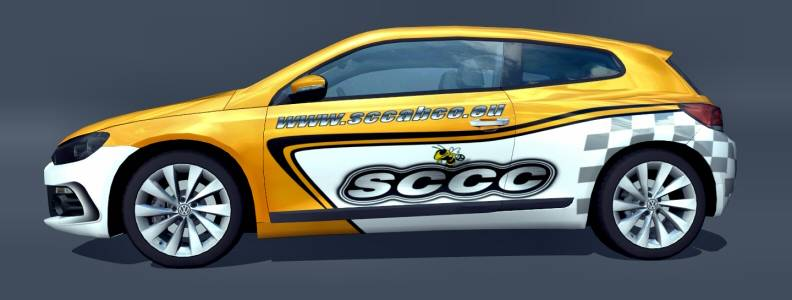 skin for scirocco Vwssccc09
