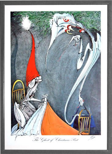 Gerald Scarfe - The Ghost of Christmas Past 1b_lg-4