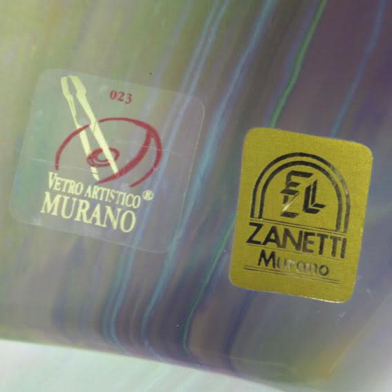Zanetti Murano 5b-36