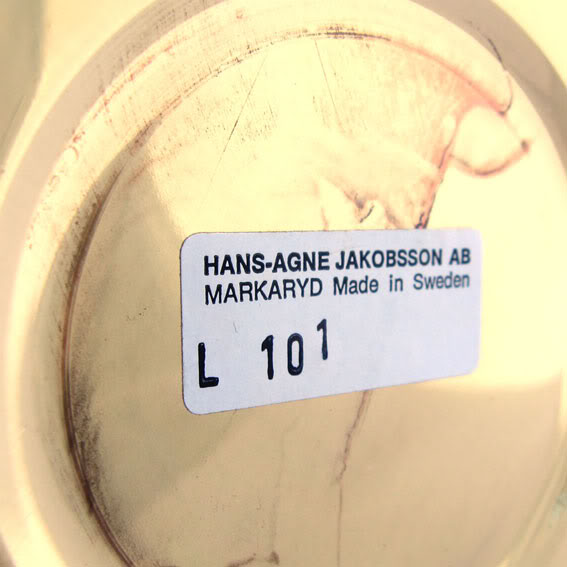 Hans-Agne Jakobsson (Markaryd, Sweden) Hans2