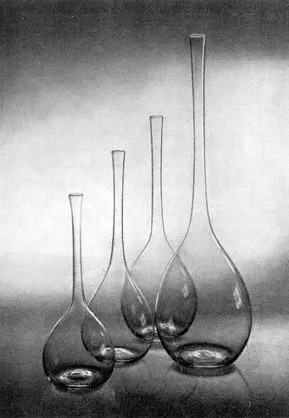 Gullaskruf (Sweden) - Arthur Percy designs Percy