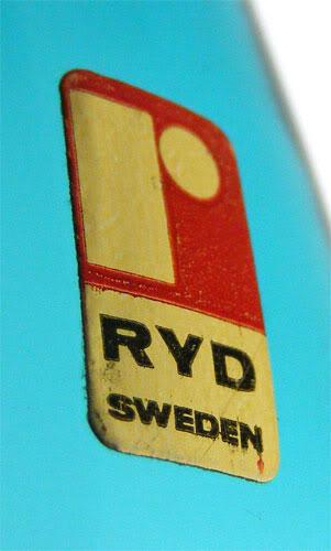 Ryd (Sweden) Ryd