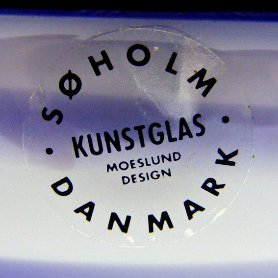 Søholm / Moeslund Glas (Denmark) Soholm
