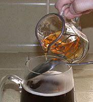 And I quote (Irish-style) Irish_coffee3
