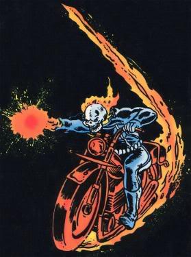 BLAZE JOHNNY GhostRider2