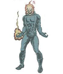 BLAZE JOHNNY Ghostrideri8tt