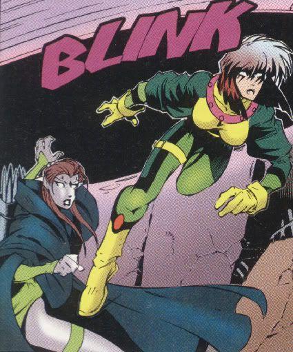 BLINK Rogue