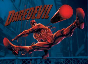 DAREDEVIL 24361MV