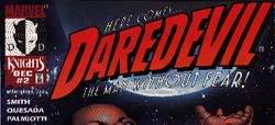 DAREDEVIL D2-2