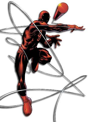 DAREDEVIL Daredevil1