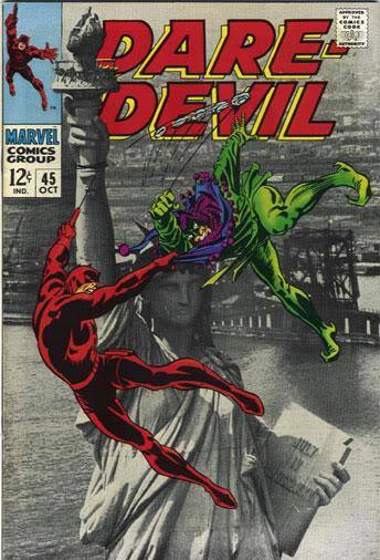 DAREDEVIL Daredevil3
