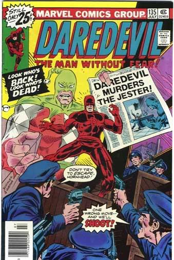 DAREDEVIL Daredevil6