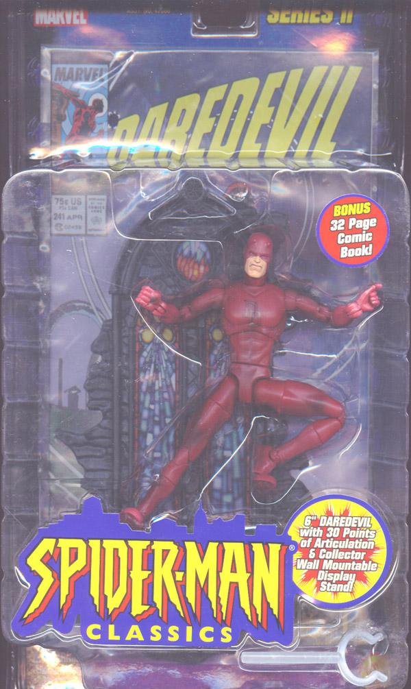 DAREDEVIL Daredevilclassic