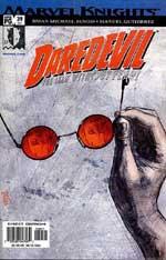 DAREDEVIL Dd2-3827